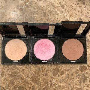3 Makeup Forever Shadows
